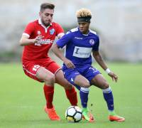 BOV Premier League   St Andrews 2 – Tarxien Rainbows 3