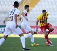 BOV Premier League | Birkirkara 3 – Ħamrun Spartans 0