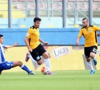 BOV Premier League | Sliema Wanderers 1 – Mosta 1