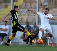 UEFA Europa League | Valletta 0 – Utrecht 0