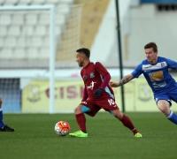 BOV Premier League | Gżira United 4 – Mosta 1