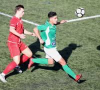 BOV Premier League   Senglea Athletic 2 – Naxxar lions 1