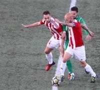 BOV Premier League   Floriana 6 – Lija Athletic 0
