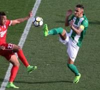 BOV Premier League | Tarxien Rainbows 0 – Floriana 2