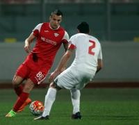 BOV Premier League | Valletta 1 – Balzan 0