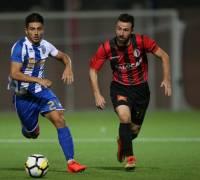 BOV Premier League | Tarxien Rainbows 1 – Ħamrun Spartans 4