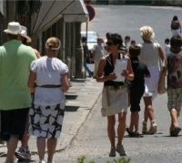 Tourism in May up by 5.5% over last year