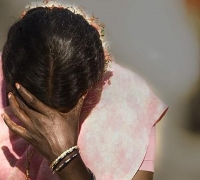 In India, husband kills wife for serving dinner late