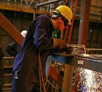 Malta registered third largest decrease in industrial production in Europe