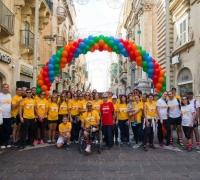 Man who lost a leg to attempt half marathon in March