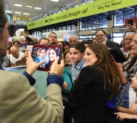 [WATCH] Fans give Ira Losco warm welcome back