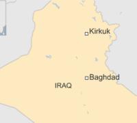 Daesh attacks oil city Kirkuk, oil production not affected