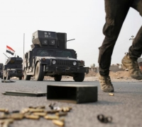 After ISIS, proxy wars in Syria loom large
