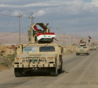 Iraq declares victory in war against IS