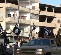 Islamic State 'laptop of death' reveals WMD aspirations