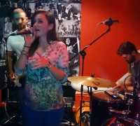 'We need more diverse performance venues' | Jane Doe