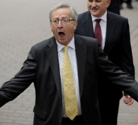 If Mizzi is an embarrassment... what about Juncker?