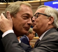 European Parliament approves red lines for Brexit negotiations