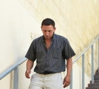 Priest gets suspended sentence after child molestation conviction