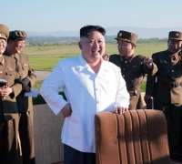 North Korea fires Scud-class ballistic missile into sea in latest provocation