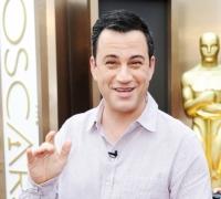 Jimmy Kimmel will be hosting the Oscars