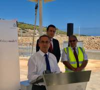 Israeli specialists to advise on water treatment plan - Mizzi