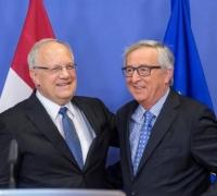 No single market access without free movement of people, EU tells Switzerland