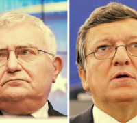 Green MEPs say Barroso must answer over tobacco lobby contacts