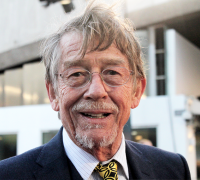 British actor John Hurt dies at 77