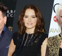 Johnny Depp, Judi Dench among actors for Malta-shot 'Orient Express' remake