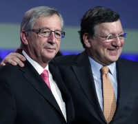 José Manuel Barroso to be investigated by EU ethics committee on Juncker's request