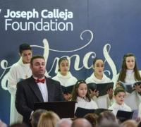 Preparations begin for BOV Joseph Calleja Foundation Christmas concert