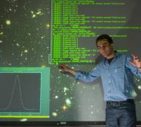 Research by Maltese astrophysicist sheds light on distant universe