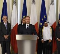 [WATCH] Banif Malta to be sold to Qatari billionaire royal's company Al Faisal Holding