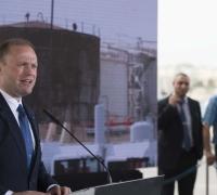 Decommissioning of Birzebbugia fuel tanks starts today
