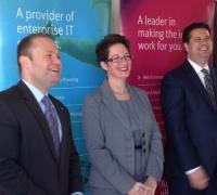Alert Group inaugurates new €1 million premises