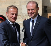 Malta to host EU summit in February