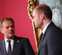 [WATCH] Muscat adamant Libya deal is the right step: 'Our first decent shot'