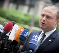 [WATCH] Brexit talks: 'Disappointed' Muscat urges EU to rethink its stance