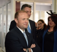 [WATCH] Muscat: Decision to investigate Panama Papers lies with Police Commissioner