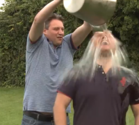 Ice bucket challenge funds important gene discovery in ALS research