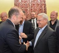 Leo Brincat approval by EU ambassadors signals Council's green light for Malta nominee