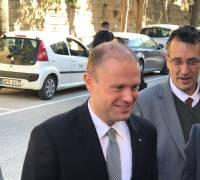 [WATCH] Malta PM denounces Trump's decision to recognise Jerusalem as Israel's capital