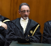 Constitutional court orders judge's recusal in clerical sex abuse compensation case