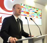 [WATCH] Visa system reform to make it easier for students, Joseph Muscat says