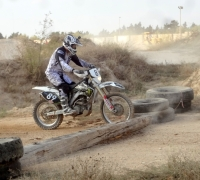 Muscat Records Endurance Race as Zahra and Jourdan win EnduroCross