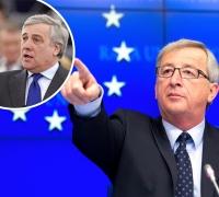 Poor MEP attendance for Malta's end-of-presidency speech raises Juncker's ire