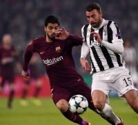 UEFA Champions League Results | Juventus 0 – Barcelona 0