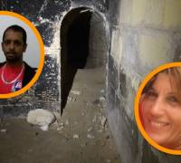 Abducted woman was imprisoned in underground Kalkara cave by husband