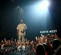 Kanye West announces plans to run for US President in 2020